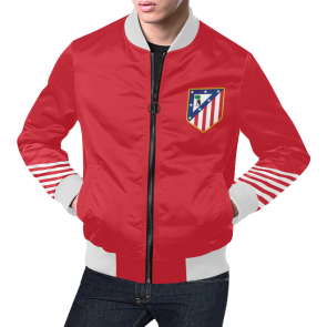 chandal atletico madrid retro 1974